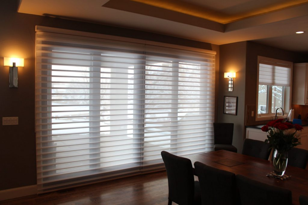 Silhouette Window Shadings | Boulder CO