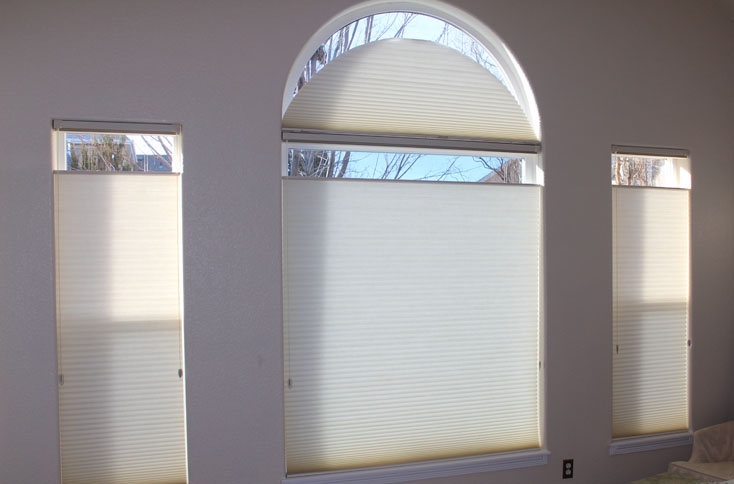 Arches Flatiron Window Fashions
