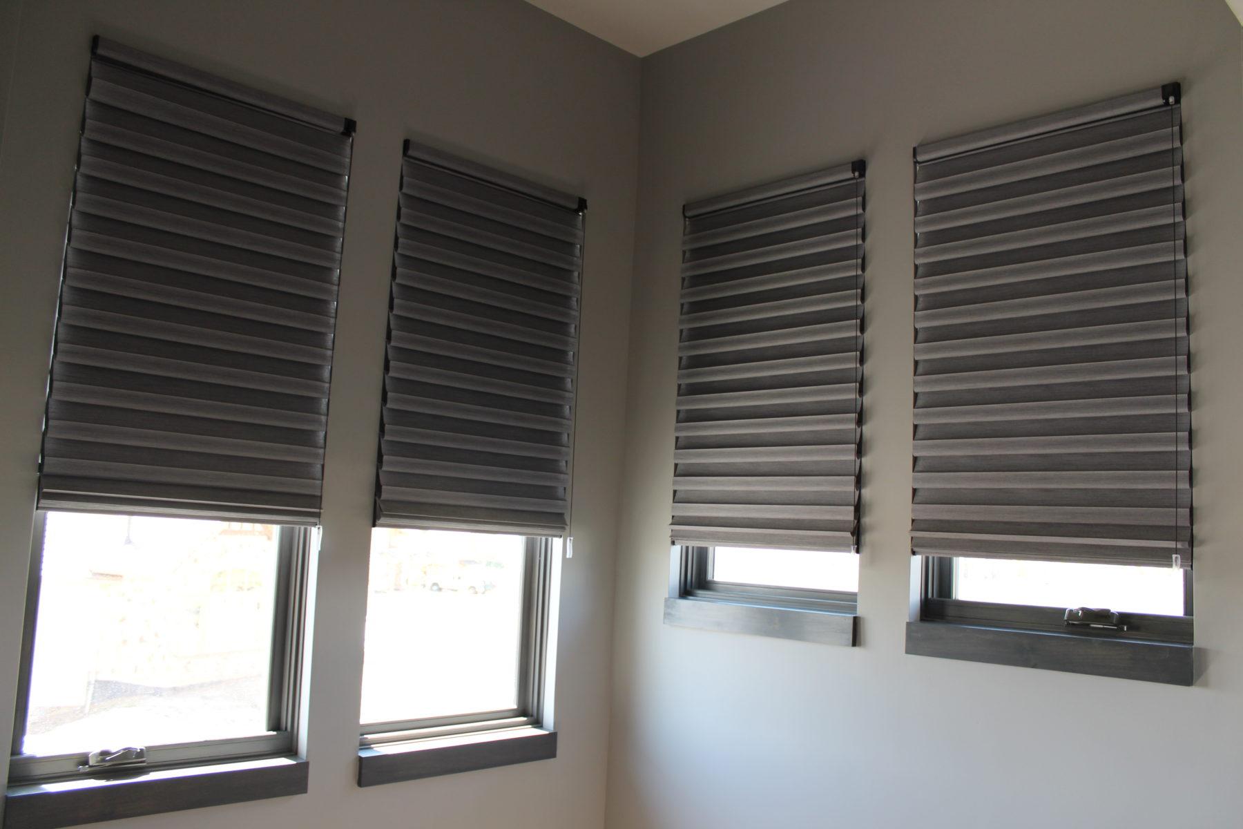 New Solera Soft Shades Flatiron Window Fashions