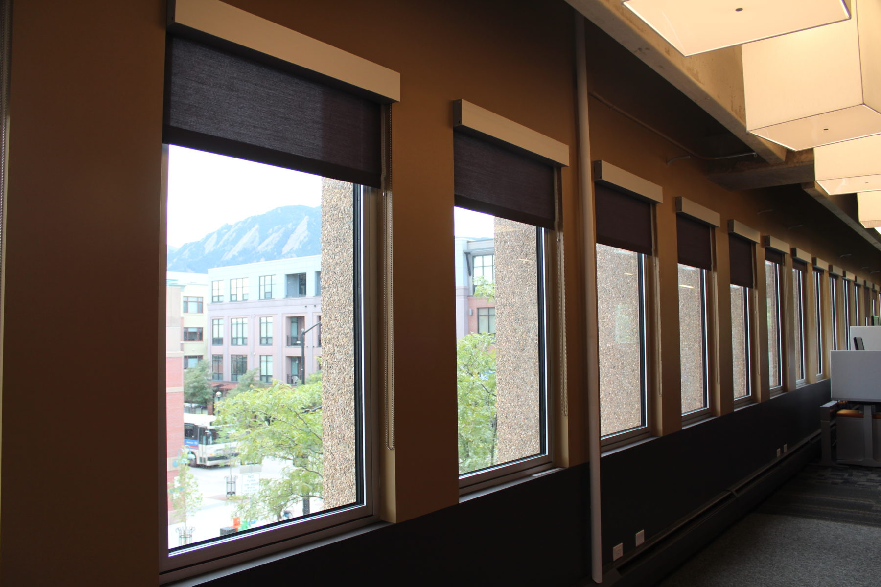 Commercial Blinds Flatiron Window Fashions