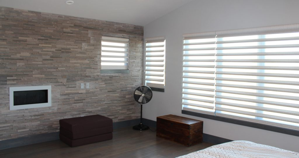 Modern Window Shades Flatiron Window Fashions